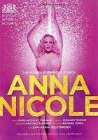 ANNA NICOLE Theatre Flyer Handbill
