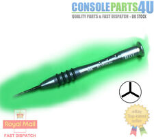 New Professional Grade BOLs TriWing Screwdriver for Nintendo console repairs.