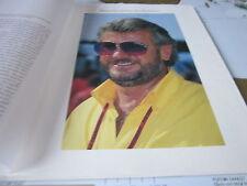Formel 1 Archiv 4 Menschen 4067 Willy Weber Manager von Schumacher