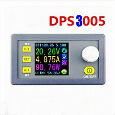 DPS3005 LCD Constant Voltage Current Step-down Programmable Power Supply Module