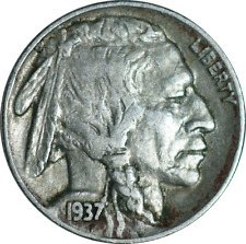 More details for usa buffalo nickel indian head 5 cents mixed dates/grades pick the coin you want