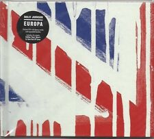 Holly Johnson/Europe-Deluxe Edition * NEW CD 2014 * NOUVEAU *