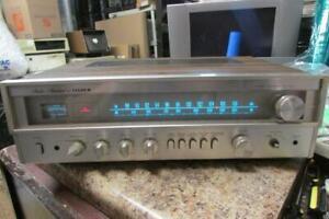 Vintage Fisher Studio Standard AM/FM Stereo Receiver Model RS-1015
