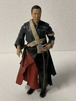 Star Wars Elite Series Rogue One Chirrut Imwe Die Cast Action Figure Toy Disney