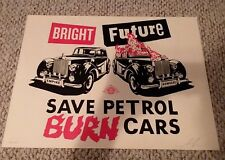 Obey Shepard Fairey 2012 Bright Future Sex Pistols Print Signed Numbered giant