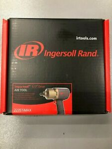 Ingersoll Rand (2235TIMAX) 1/2 Drive Air Impact Wrench