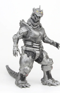 NEW Godzilla Mechagodzilla Action Figure PVC Movie Collectible Model Kids Toys