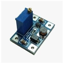 DC-DC SX1308 2A Converter Step-UP Adjustable Power Module Booster NEW CA