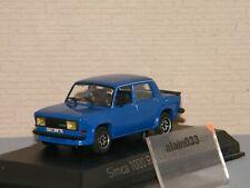 SIMCA 1000 RALLYE 3 Prototype Talbot Blue NOREV 1/43 Ref 571021