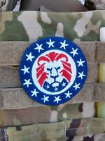 The Patriot Party VELCRO® BRAND FASTENER PATCH