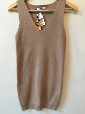 E-Lady Short Sweater Dress, LF Store, Mocha, S