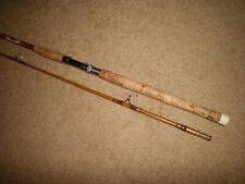 Vintage ST CROIX Surf Spinning 9' Rod made in USA