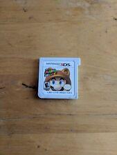 Super Mario 3D Land (Nintendo 3DS, 2011)