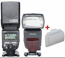 Yongnuo YN685 TTL Flash 2.4G Wireless HSS 1/8000 622C Build-in Radio for Canon