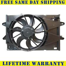 Radiator Cooling Fan Assembly For Chevrolet Equinox GMC Terrain GM3115239