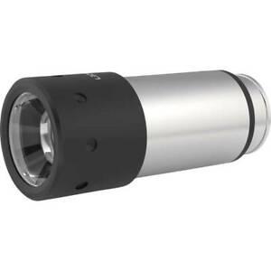 Ledlenser LED Mini Taschenlampe Akku Aufladbar im Zigarettenanzünder Lampe Licht