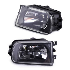 1pair Fog Light Lamp 63178360575 63178360576 Fits BMW E36 Z3 E39 5 Series 528i