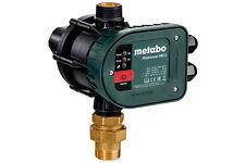 Metabo Hydromat HM 3 - Elektronischer Druckschalter mit Trockenlaufschutz Neu