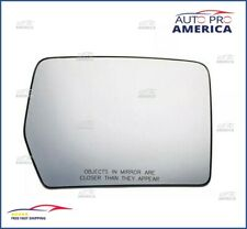 NEW OEM 2011-2014 Ford Edge MKX Right Side View Power Mirror Glass CT4Z17K707A