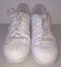 Adidas Originals Superstar 2 Year Size 13 Men's US G17071 White