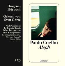 Coelho, Paulo - Aleph .