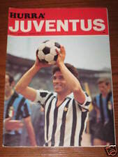 HURRA' JUVENTUS 1972/5 INTER SAMPDORIA LIPPI CAPELLO **