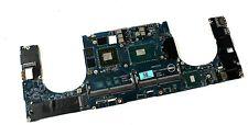7P3HH Dell Precision 5510 OEM Motherboard w/ i5-6300U CPU Nvidia M1000M 2GB
