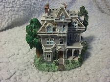 International Resourcing Services Inc. 2001 Haunted House