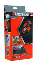 Caricabatterie Mantenitore Di Carica Black & Decker Bdv090 6/12volt Nuovo auto