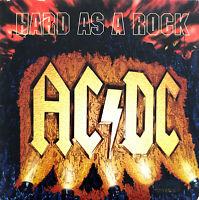 AC/DC CD Single Hard As A Rock - Europe (VG/EX+)