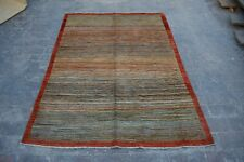 Afghan handmade Modern Contemporary rug / Decorative Afghan tribal area rug
