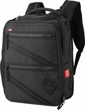 Odyssey Monogram Backpack Black