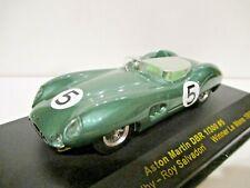 IXO Models 1/43 ASTON MARTIN DBR 1/300 #5 WINNER LM 1959 ~ mint boxed!