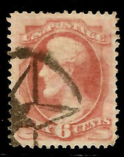 US Fancy NY Foreign Mail STAR Cancel Design ~ WEISS #ST-MP1 & COLE #NYFM-55