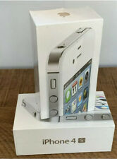 RARE Collectable Brand New Sealed Apple iPhone 4s 16GB Verizon- White Unlocked