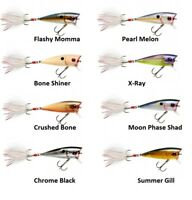 Booyah Prank Topwater Bait - Choice of Colors