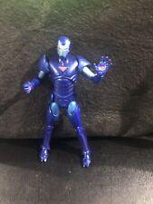 "Marvel legends BAF Terrax series Extremis Iron Man Variant 6"" Action Figure"
