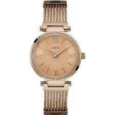 GUESS Soho W0638L4 Damenuhr Armbanduhr