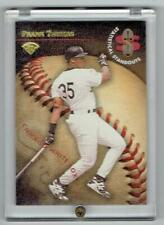Frank Thomas - 1996 Leaf Statistical Standouts #3 1709/2500 - Chicago White Sox