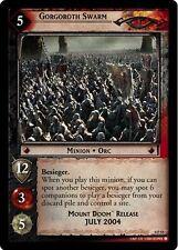 LoTR TCG Promo Gorgoroth Swarm 0P55