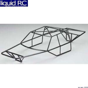 Integy T8527 Steel Roll Cage 1/10 Traxxas Slash 4x4