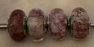 ALL 4  Ohm Beads. These are Beautiful!!