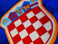 CROATIA CROATIAN SUPPORTER SOCCER FOOTBALL JERSEY SHIRT KIT MODRIC #10