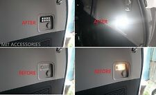LEXUS RX 270 350 450h 2008-15 LED super light rear cargo trunk luggage side lamp