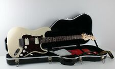 Fender Double Fat Stratocaster ★ White Blonde on Ash ★ USA 2000 ★ Rare ★ WOW ★