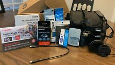 Canon PowerShot SX530 HS 16MP Digital Camera Kit