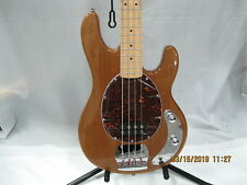stagg vintage b mb 300n bass guitar
