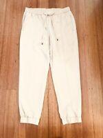 Trenery-Soft Feel-Jogger Pant-Size 12
