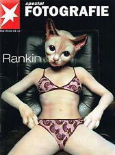 RANKIN Spezial Fotografie STERN PORTFOLIO No 32 Paperback 1st Edition 2003 @NEW@