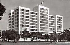 LIMA PERU MINISTERIO de TRABAJO~LABOUR GENERAL OFFICE PHOTO POSTCARD 1958